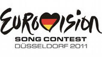 2011 Eurovision Song Contest LOGO
