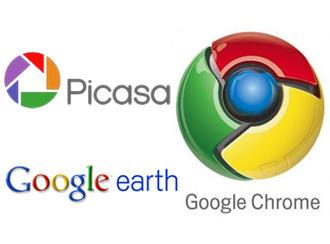 谷歌的法宝不仅仅是它的搜索引擎
