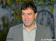 علی محجوبی، کنشگر زیست محیطی