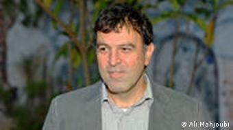 علی محجوبی رئیس دفتر کلاودیا روت، رئیس حزب سبزهای آلمان