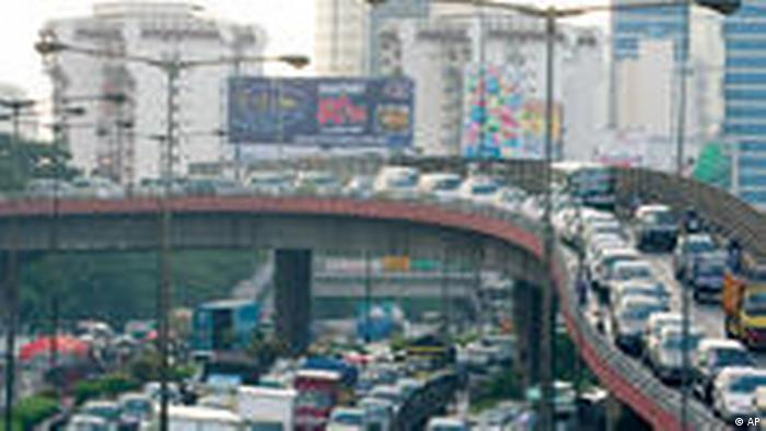 Megacity Jakarta