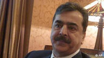 Prime Minister Yousuf Raza Gilani said the killers would not go unpunished