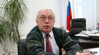 Владимир Лукин (фото из архива)