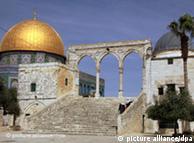 Cidade antiga de Jerusalém: conflito sem fim