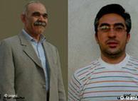 جعفر کاظمی و محمدعلی حاجآقایی چهارشنبه چهارم بهمن ماه هشتاد و نه، به اتهام عضویت در سازمان مجاهدین خلق ایران، اعدام شدند