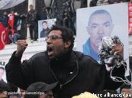 موفقیت معترضان در تغییر وزیران پیشین