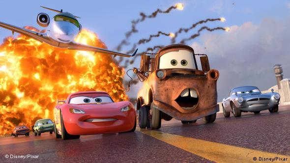 Pixar анимация храбрая сердцем кино что снимают и