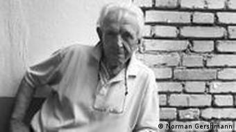 Norman Gershman