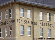 Κέντρο Τεκμηρίωσης Ναζιστικών Εγκλημάτων: εργοστάσιο Τοπφ & Υιοί