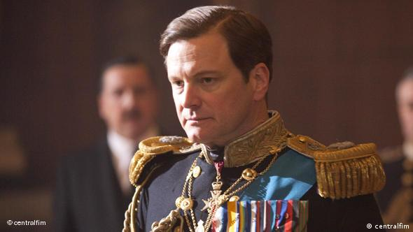 Flash-Galerie Film The King's Speech