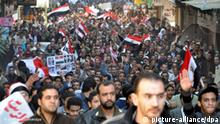 Flash-Galerie Ägypten Kairo Proteste