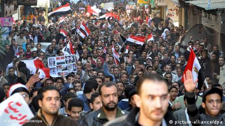 Ten years after Egypt's January 25 revolution, many of those who led protests are disillusioned or in jail.