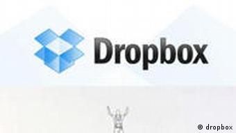 Screenshot dropbox (Foto: dropbox)