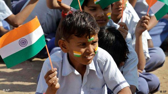 Flash Indien Republic Day 2011