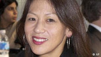 Amy Chua Autorin Battle Hymn of the Tiger Mother Die Mutter des Erfolgs