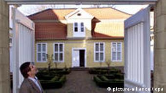 Lessinghaus Wolfenbüttel