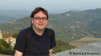 Bernhard Brehmer