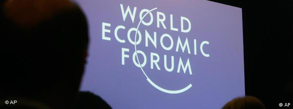 NO FLASH World Economic Forum