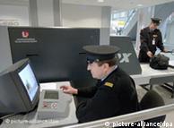 دستگاههای مدرن کنترل در فرودگاه مسکو قادر به ردیابی مواد رادیواکتیو هستند