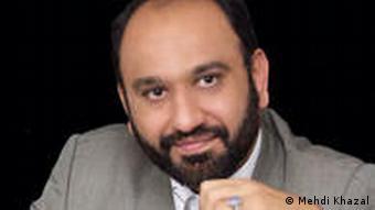 دکتر مهدی خزعلی، پزشک و تحلیلگر سیاسی