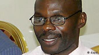 Uganda Mord an David Kato