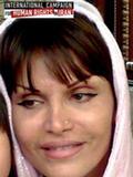 زهرا بهرامی شهروند ایرانی هلندی اعدام شده در ایران