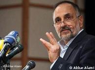 اکبر اعلمی، نماینده مجلس ششم و هفتم و کاندید ردصلاحیت شده انتخابات ریاست جمهوری سال ۸۸