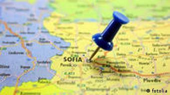 Symbolbild Sofia Bulgarien