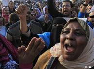میدان التحریر در قاهره