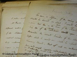 Bentham papers