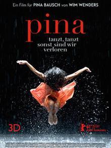Pina Wim Wenders