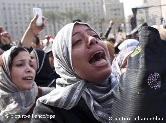 نساء مصر.. فجوة بين الشارع والمنظمات الحقوقية