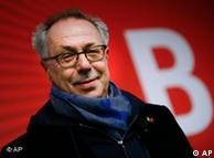 دیتر کاسلیک، مدیر جشنواره برلیناله