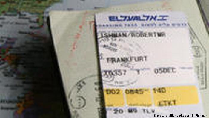 Passagier Daten EU Terrorfahnder Dossierbild 1 (picture-alliance/Robert B. Fishman)