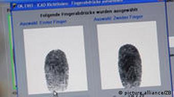 Біометричні паспорти: парламент ухвалив закон, президент заветував