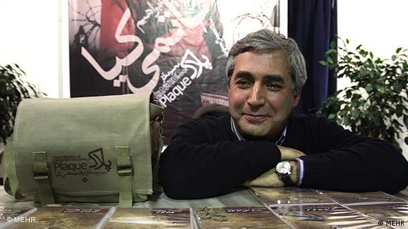 ابراهیم حاتمیکیا، کارگردان ایرانی