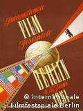 پوستر نخستین دوره از جشنواره فیلم برلین