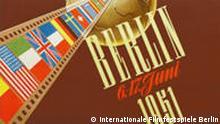 Berlinale 2011 Plakat 1951