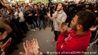 Muslimbrüderschaft in Ägypten