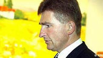 FDP-Politiker Andreas Pinkwart (Foto: AP)