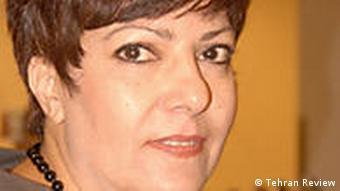 Frankreich Iran Azade Kian Sozialwissenschaftlerin in Paris (Tehran Review)