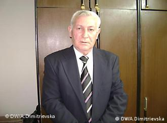 Од раководител до стечаен работник: Томислав Крстиќ