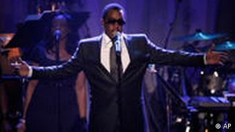 Rapper Sean P. Diddy (AP)