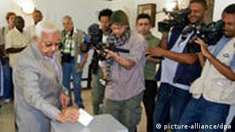 Kap Verde Wahlen