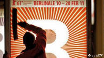Berlinale 2011 Jury plus Jan Chapman und Jafar Panahi Flash-Galerie NEU
