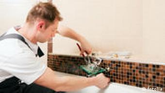 Installateur Gas- Wasserinstallateur