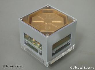 lightRadio cube