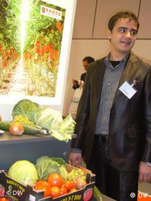 Fruit Logistica Messe Berlin