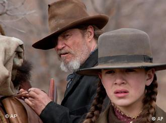 Szene aus dem Film True Grit (Foto: AP Photo/Paramount Pictures)