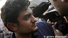 Wael Ghonim Google Manager